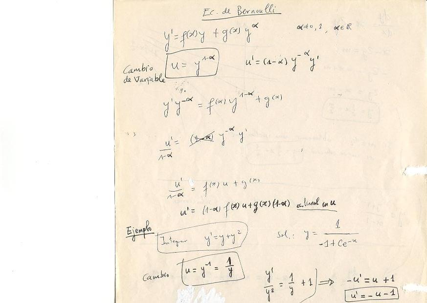 ecuaciones diferenciales essay Libro ecuaciones diferenciales ordinarias : the common denominator of the 15 essays in this volume is the approach to adaptation and multiplication.