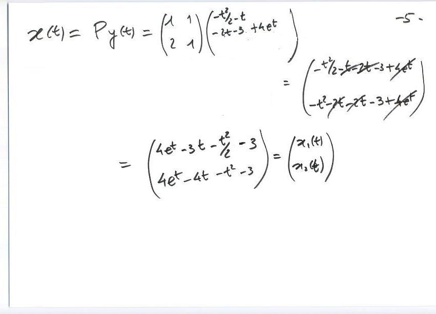 Matemáticas. Capítulo 1.